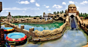 Top 2 Water Parks in Mysore