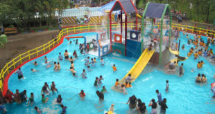 Top 3 Water Parks in Kolhapur