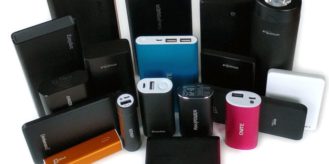 Top 5 Power Banks under 2000 Rs in India