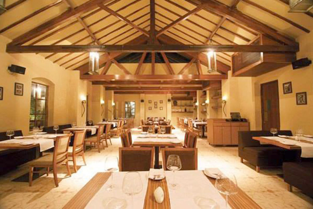 Bungalow 9: Top 10 Places To Celebrate Marriage Anniversary In Mumbai