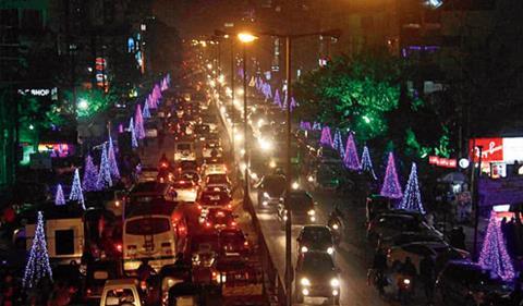 GS Road, Guwahati