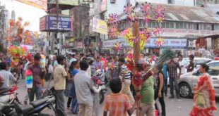 List of 5 Best Shopping Markets in Guwahati