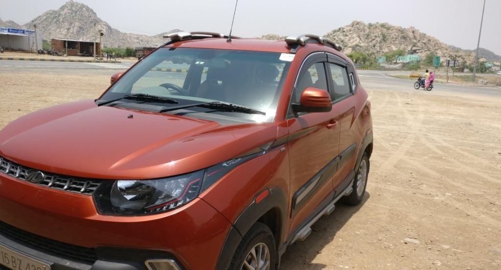 Road Trip to Rajasthan