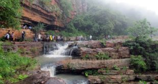 Top 10 Places to Visit near Hyderabad in Monsoon