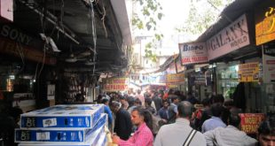 Top 10 Wholesale Markets in Delhi