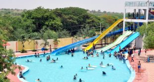 Top 2 Water Parks in Solapur