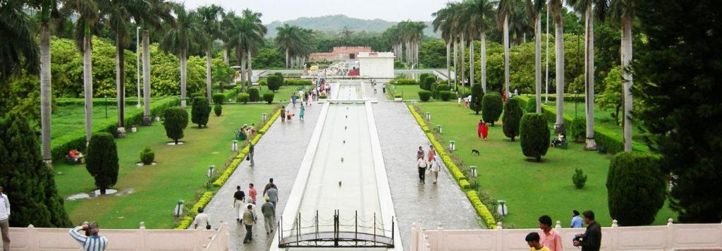 Yadavindra Gardens, Pinjore