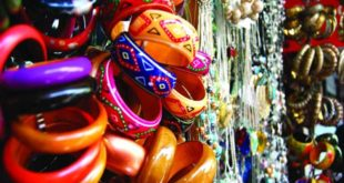 List of 10 Best Shopping Markets in Surat