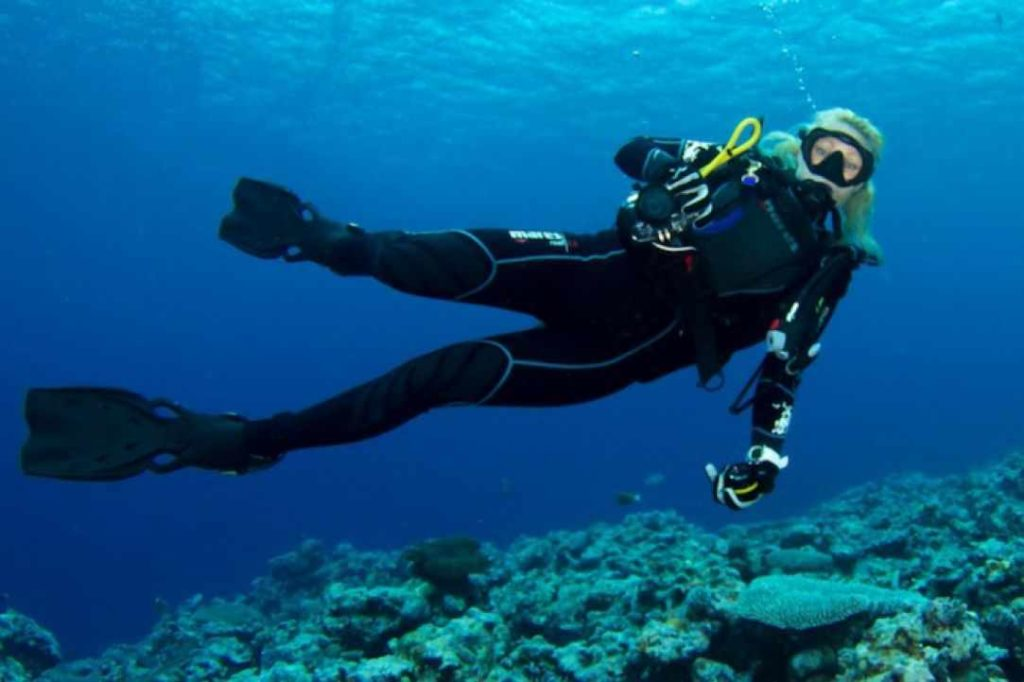 Underwater Adventures at Andaman Islands