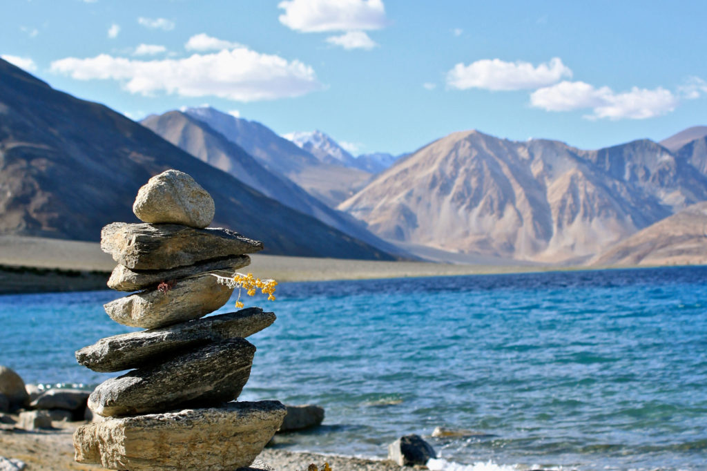 Views at Ladakh
