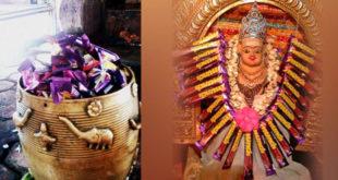 Munch Murugan - A Temple in Kerala Where God is Fond of Nestle Munch