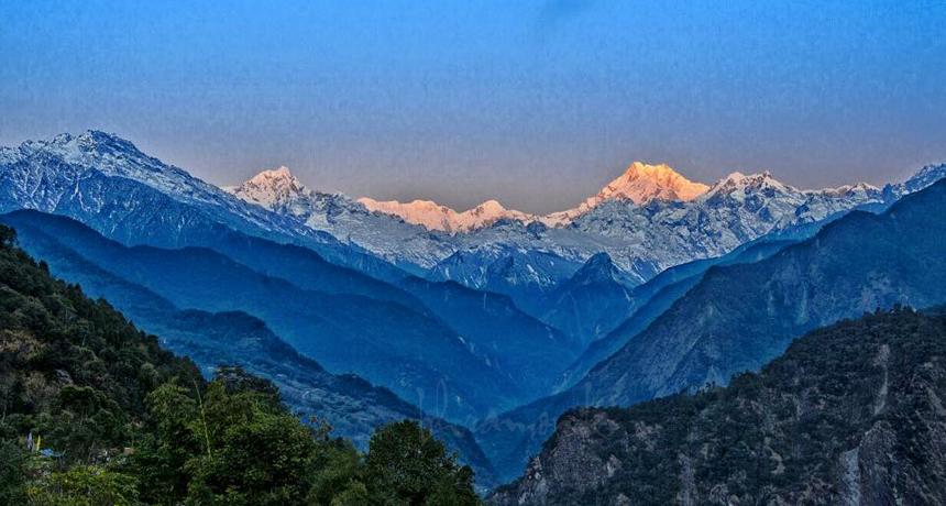 Singhik Viewpoint