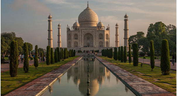 The 5 essential places to experience the culture of India