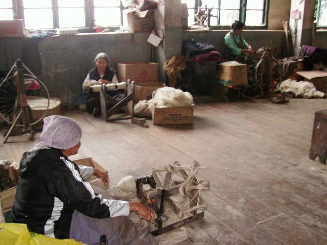 Tibetan Refugee Self Help Centre, Darjeeling