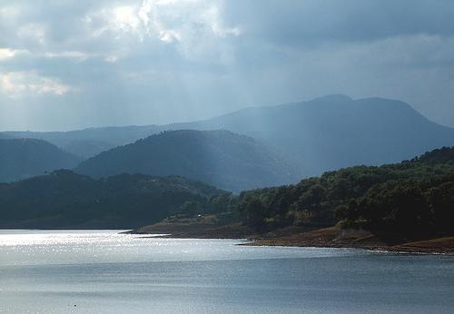 Umium Lake