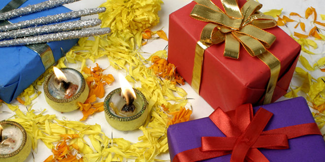 6 Gift ideas for your loving brother on Diwali