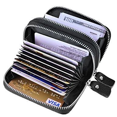 A Card Organizer