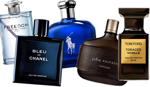 An Expensive Perfume