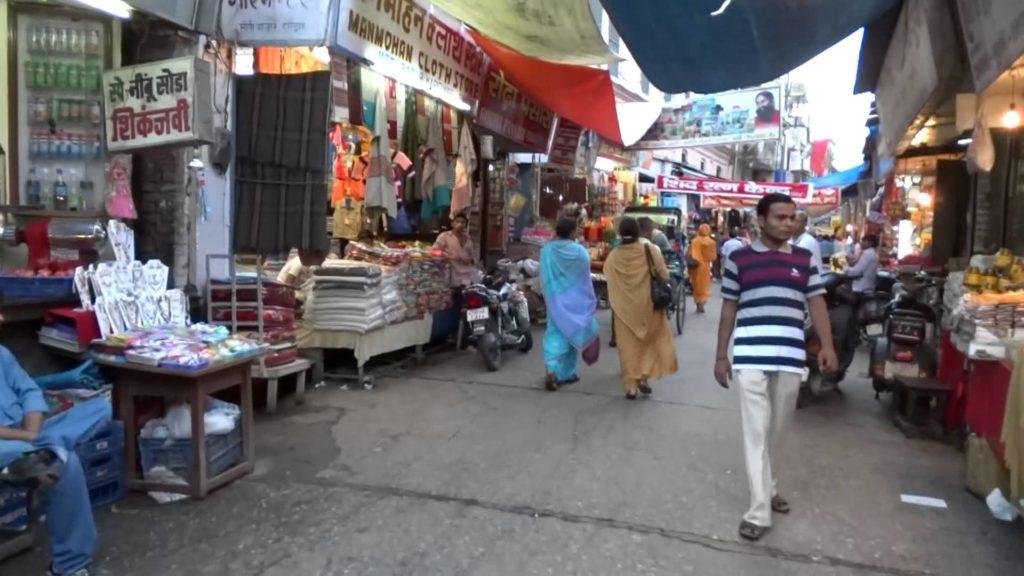Bara Bazaar, Haridwar