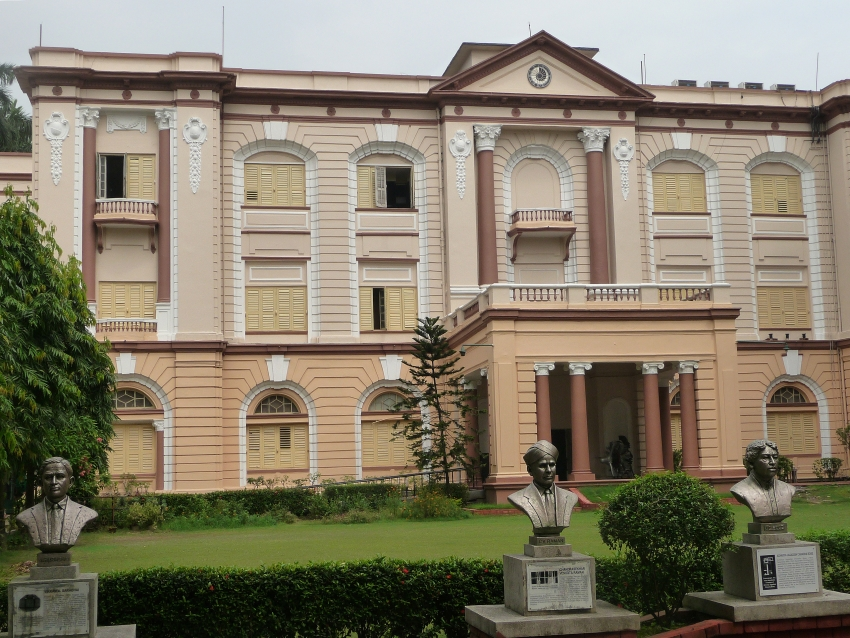 Birla Industrial and Technological Museum