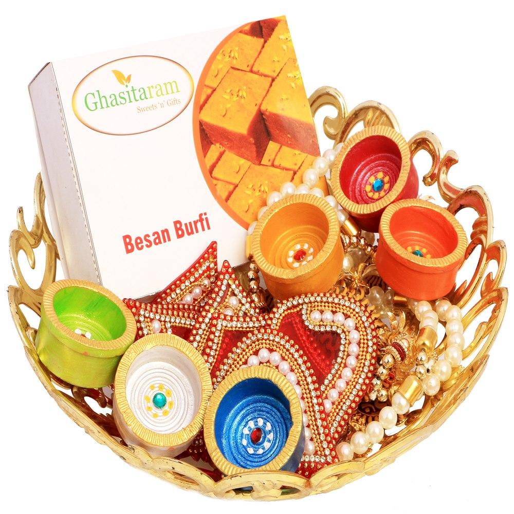 Customized Assorted Gift Basket