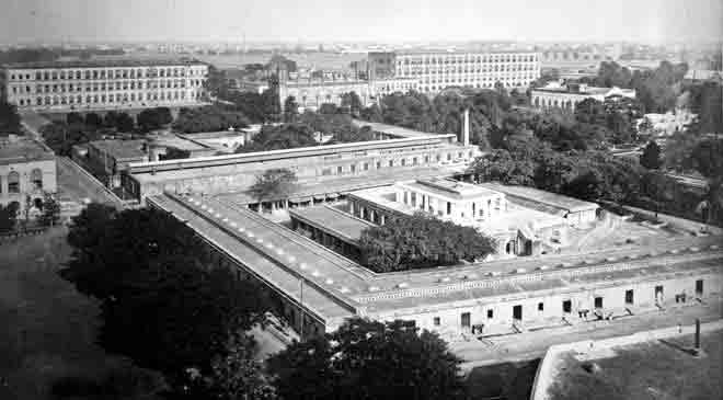 Fort William, Kolkata