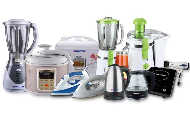 Home-Appliance Items India