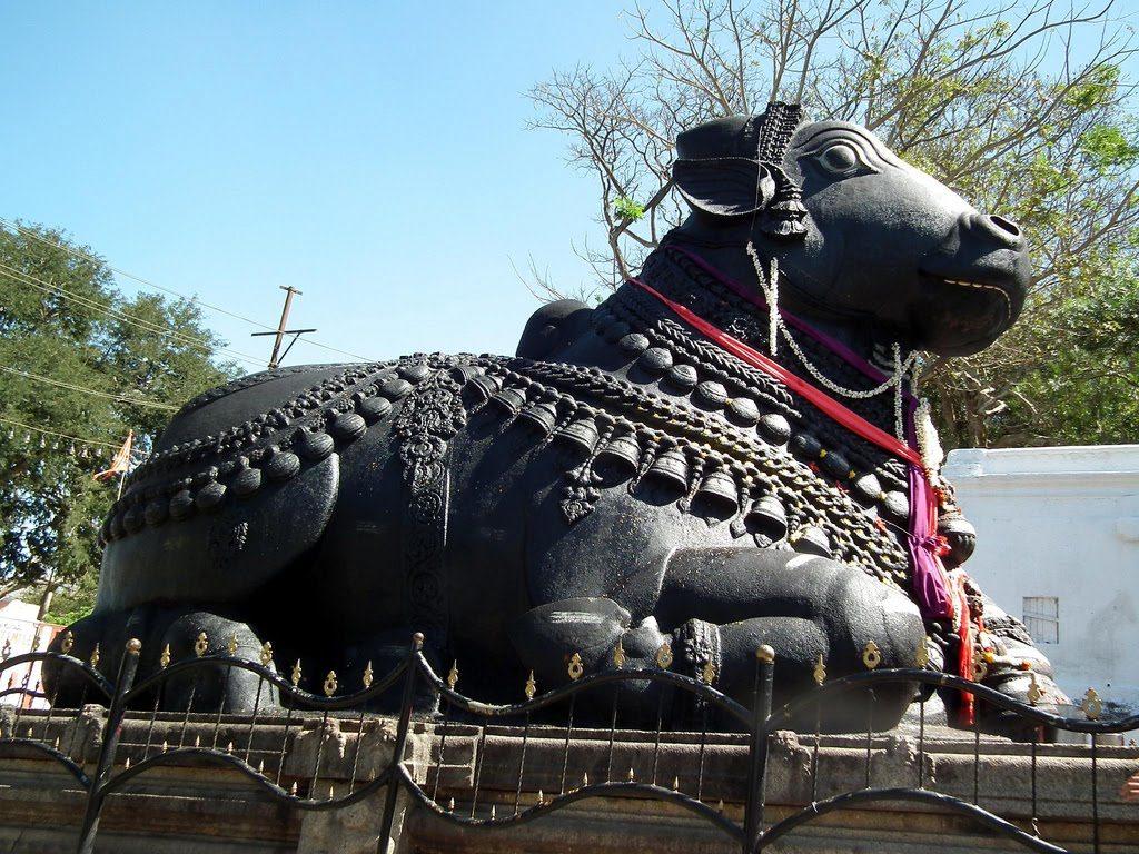 Sri Nandi Temple, Mysore