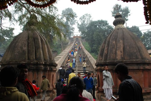 Temples of Hajo