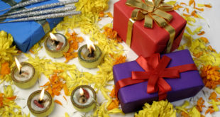 Top 10 Diwali Gift Ideas for Employees