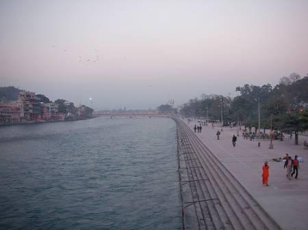 Vishnu Ghat, Haridwar
