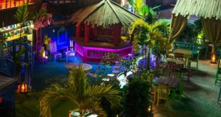 10 Best Places to Celebrate New Year's Eve in Gurgaon