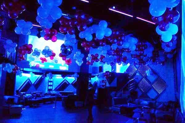 Club Ice Cube, Noida