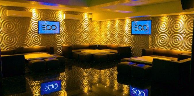EGO The Club