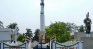 Madhavaram - India's Military Village