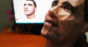 Mohit Lakhmani - India's Paper Sculptor