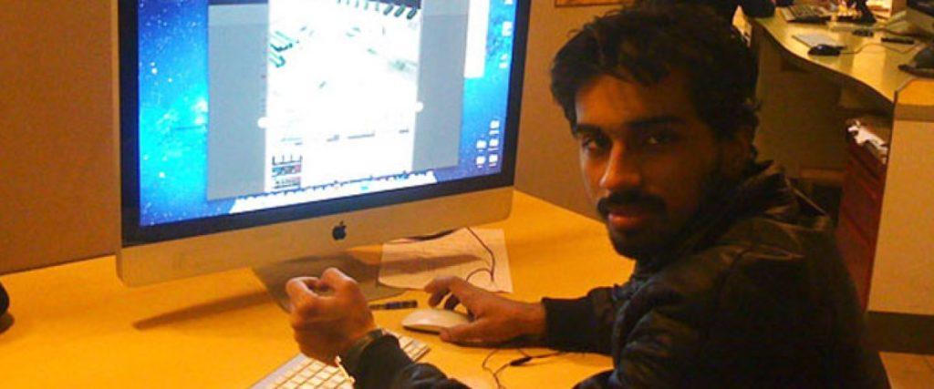 Mohit Lakhmani Resume