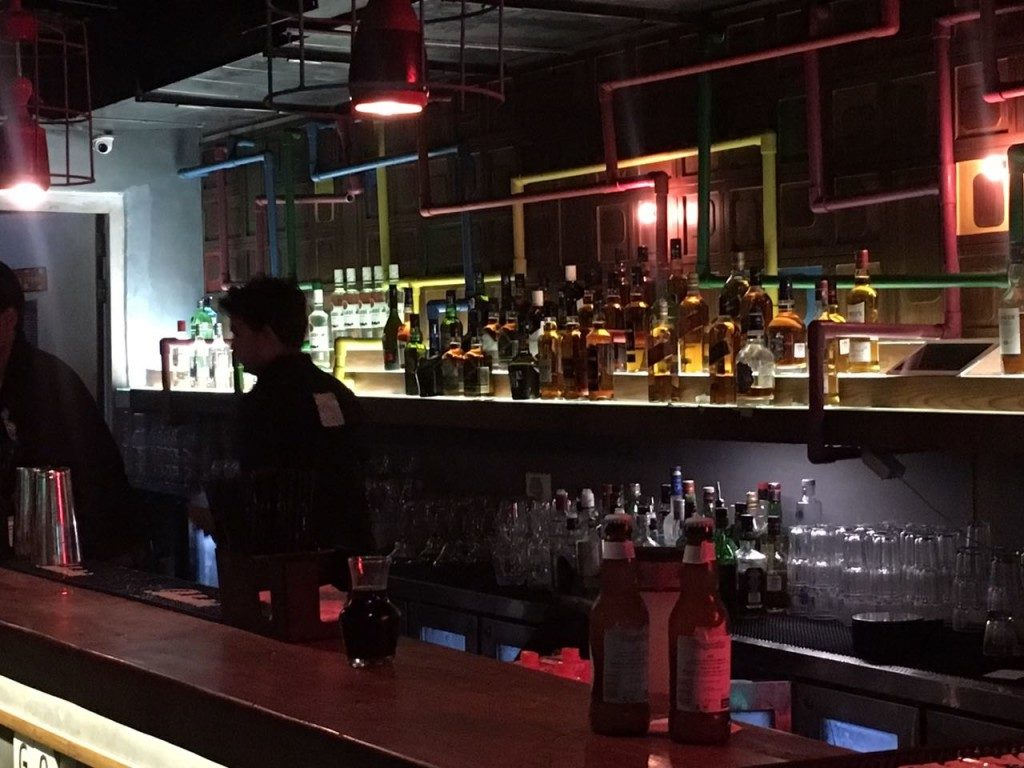 Noida Bar Exchange