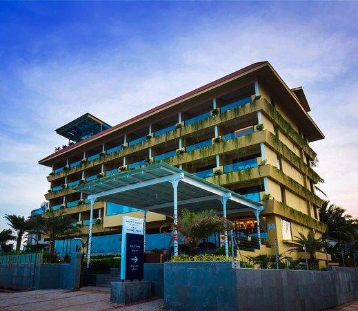 The Bheemili Resort By Accor Hotels, Vizag