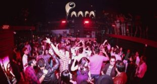 10 Best Places to Celebrate New Year's Eve in Chandigarh