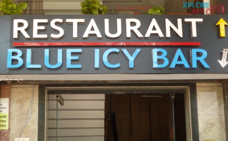 Blue Icy Bar & Pub, Ranjit Avenue