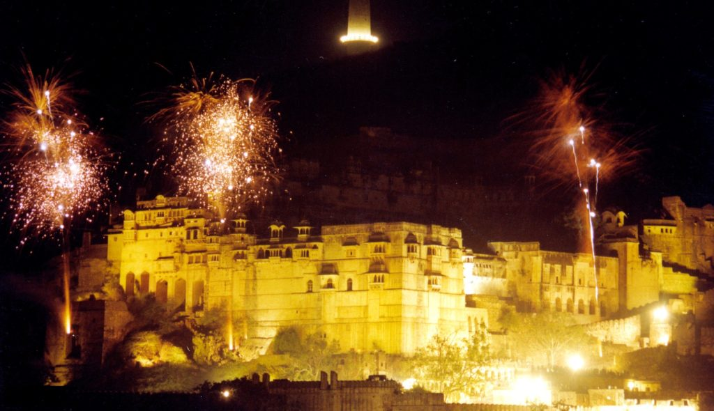 Bundi New Year