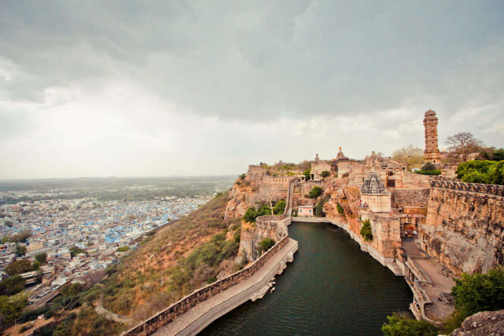 Chittorgarh New Year