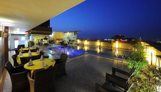 H K Clarks Inn, Amritsar