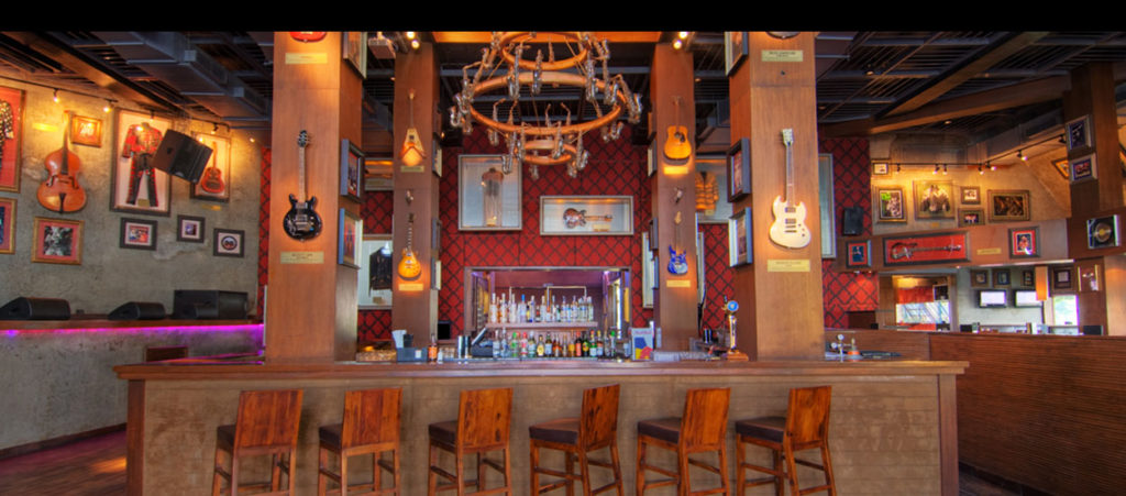 Hard Rock Cafe,Pune