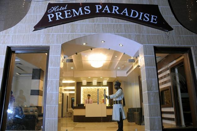 Hotel Prem's Paradise, Amritsar