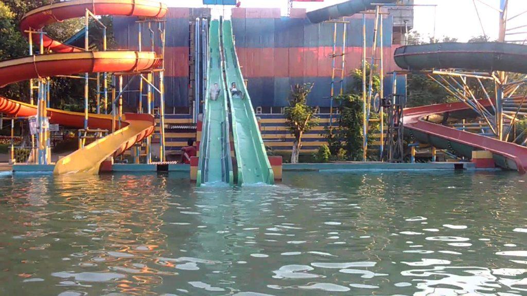 Anand Water Park & Amusement Park Durgapur