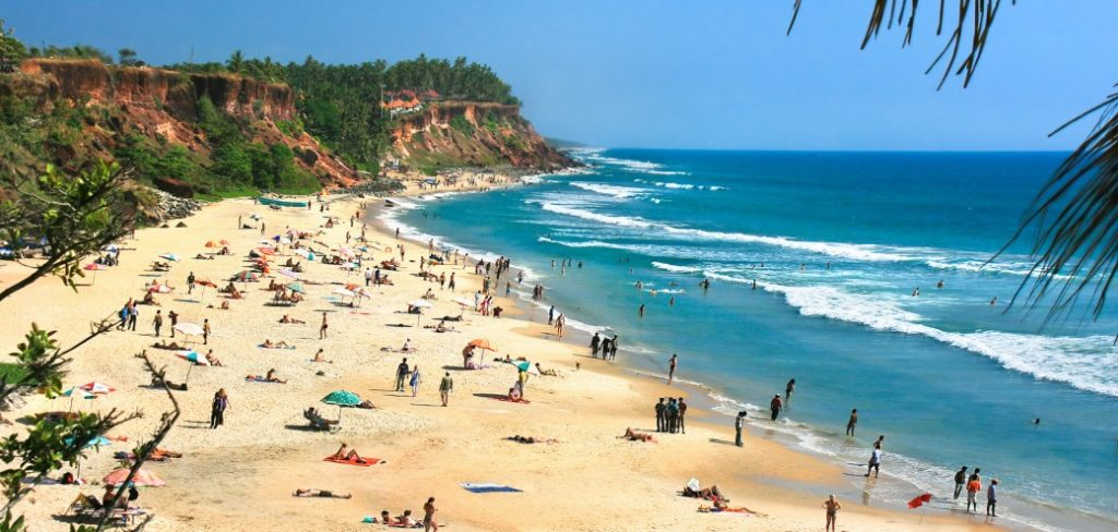 Goa - Solo Tourist Place