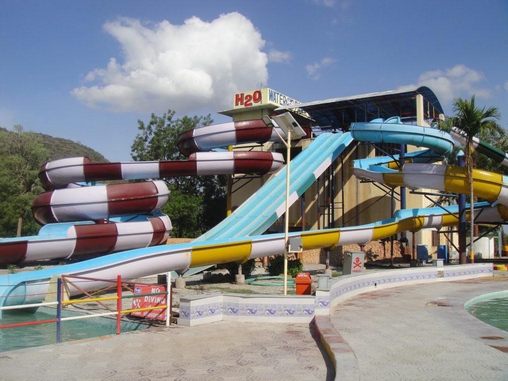 H20 Water Park, Aurangabad