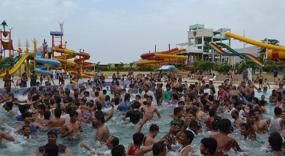 Top 3 Water Parks In Nashik Ticket Price Location Phone Number
